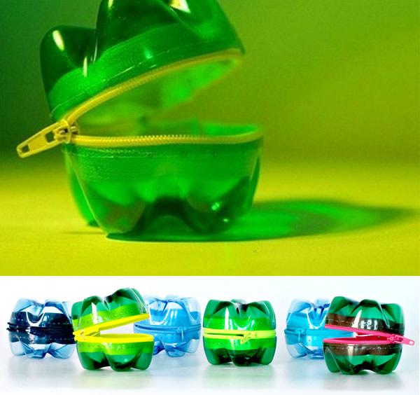 Objetos mundanos en reciclaje insospechado - Objetos de reciclaje ...