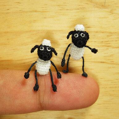 ?Te gustan las Miniaturas?