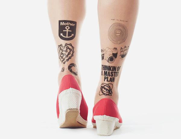 Tatuajes Hipster Originales Triangulos Naturaleza Picture Pictures