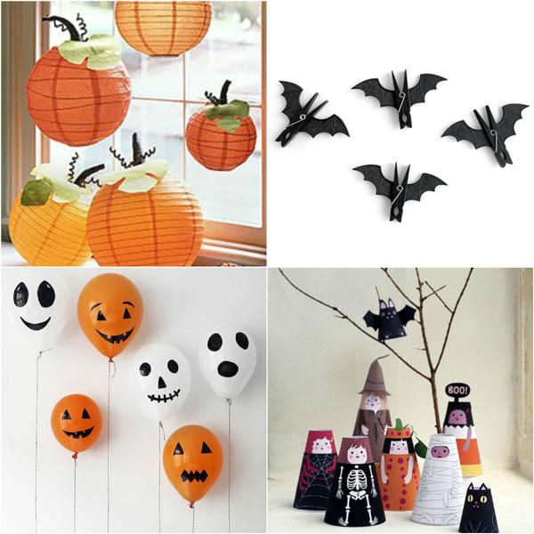 Decoracion Gotica Para Fiestas ~ P?salo de Miedo con estas Ideas para Halloween