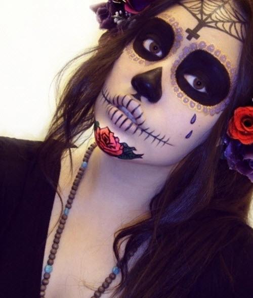 ideas-maquillaje-halloween- ...