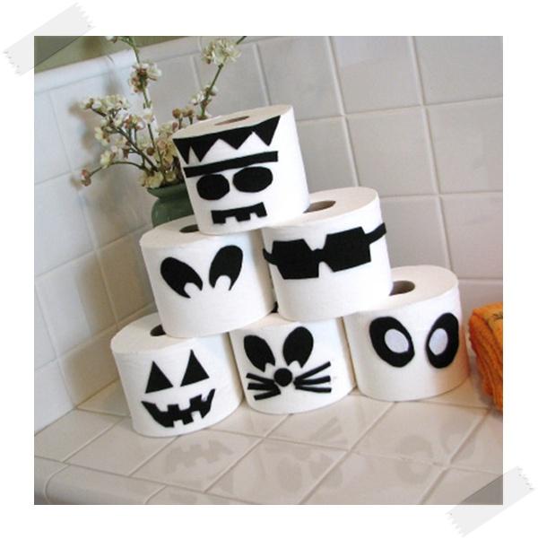 Decoracion Halloween Economica ~ para halloween ideas para halloween decoraci?n hogar para halloween