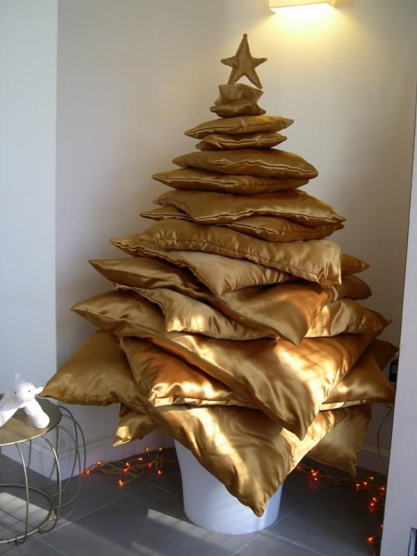 Ideas originales de decoraci n para navidad for Adornos originales para navidad