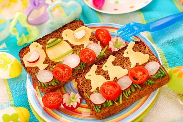 Quieres que tus hijos se coman todo del plato con - Cocina con ninos pequenos ...