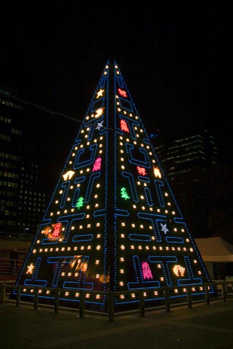 26 rboles de navidad diferentes - Arbol de navidad diferente ...