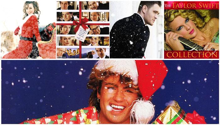 Las 5 Mejores Canciones Pop de Navidad.