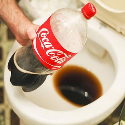 Trucos que nos facilitan el d a a d a en casa for Como limpiar el wc