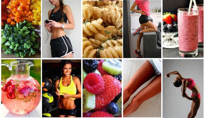 Los alimentos perdida de peso musculo y grasa cualquier caso