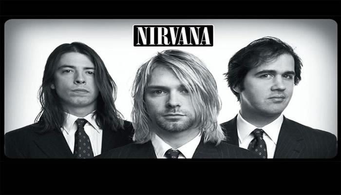 Las mejores canciones de Nirvana